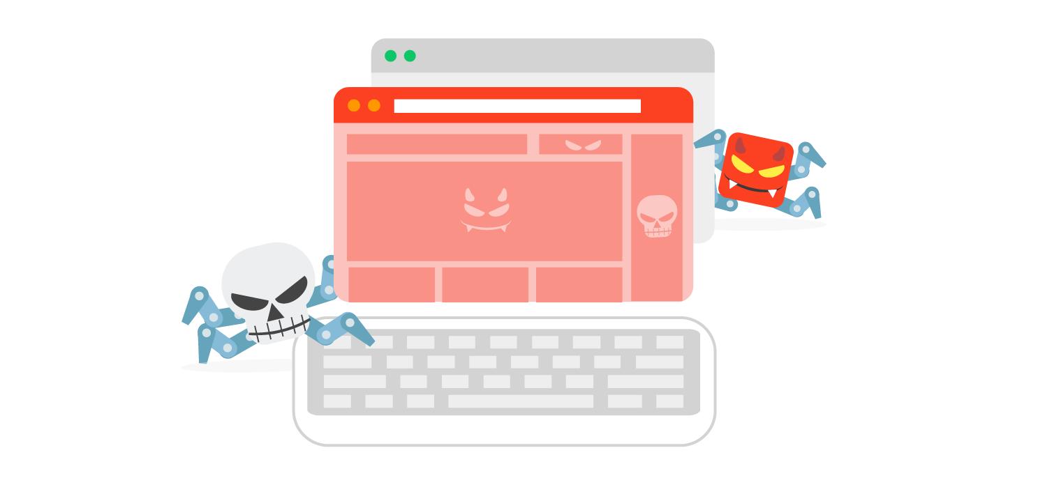 Как да се Предпазим от Фалшиви Кликове